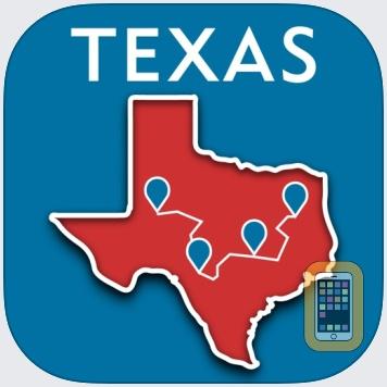 Tour Texas by AJR Media Group, LLC (Universal)