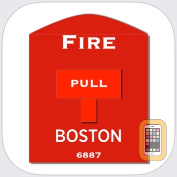 BostonFireBox by Pioneer Mobile Applications, LLC (Universal)
