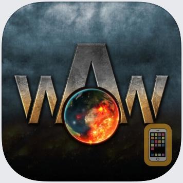 WARS ACROSS THE WORLD by Plug In Digital (Universal)