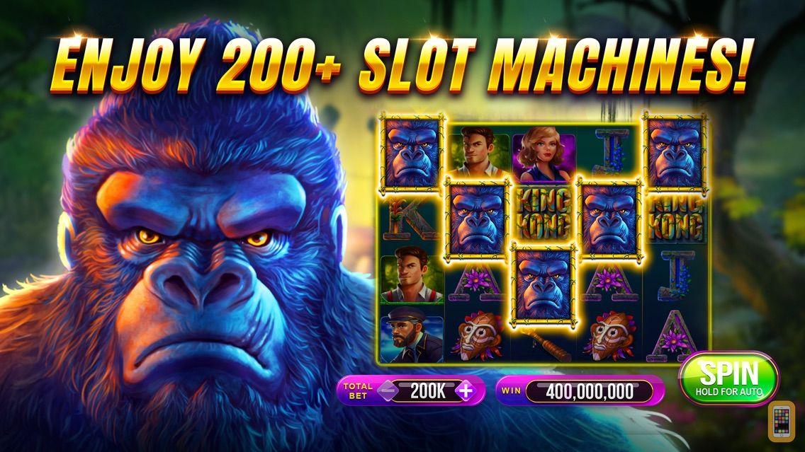 Screenshot - Neverland Casino - Slots Games