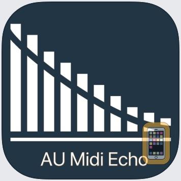 Midi Echo AU by anthony saunders (Universal)