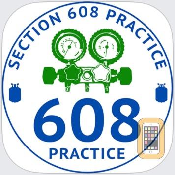 EPA 608 Practice by Matthew Taylor (Universal)