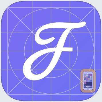 Good Fonts - Photo & Text Edit by Plexagon s.r.l. (Universal)