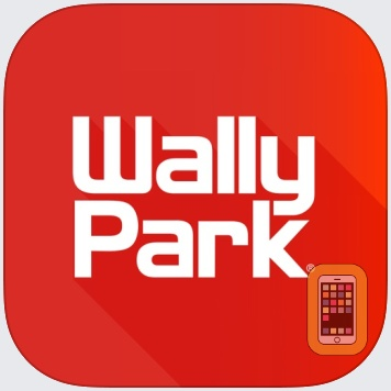 WallyPark Airport Parking by LandRAutoParksINC (iPhone)