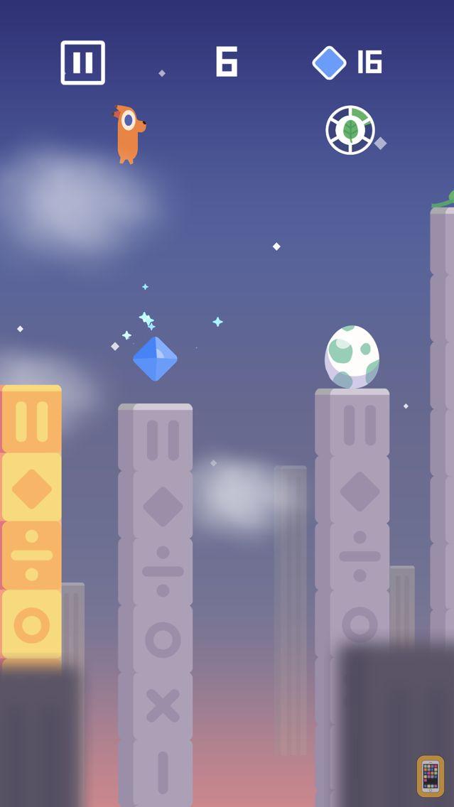 Screenshot - Hoppy Towers