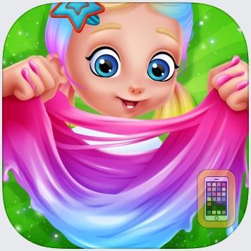 My DIY Slime Maker by Kids Games Studios LLC (Universal)