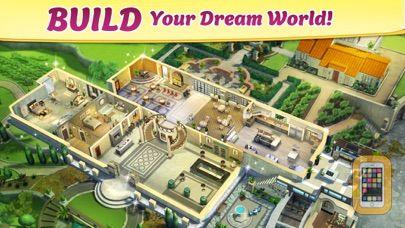 Screenshot - Vineyard Valley: Design Game