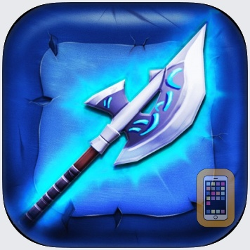 Mageblade by Slipshod Games (Universal)