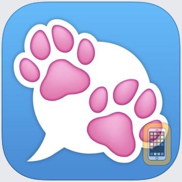 My Talking Pet by Sharemob Ltd (Universal)