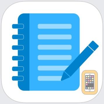 Job Planner Pro by Bryan Jamieson (Universal)