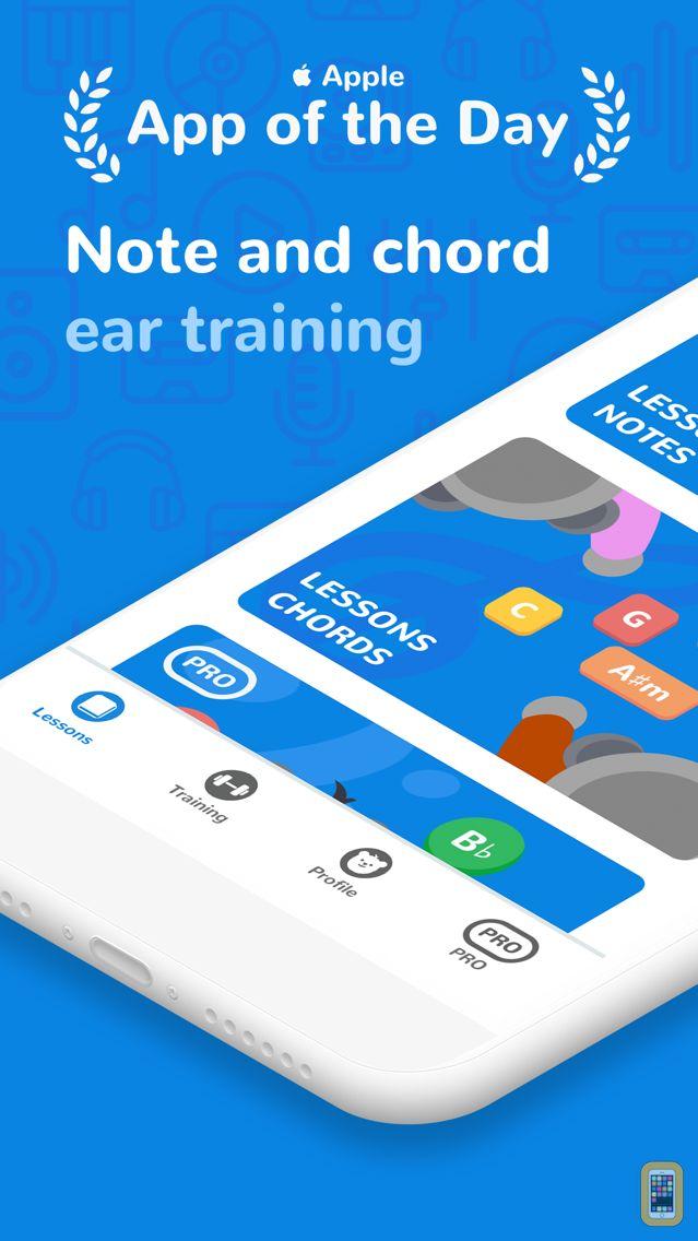 Screenshot - EarForge: Learn Ear Training