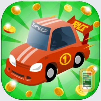 Merge Cars City Evolution by Vacharachai Nuiklom (Universal)
