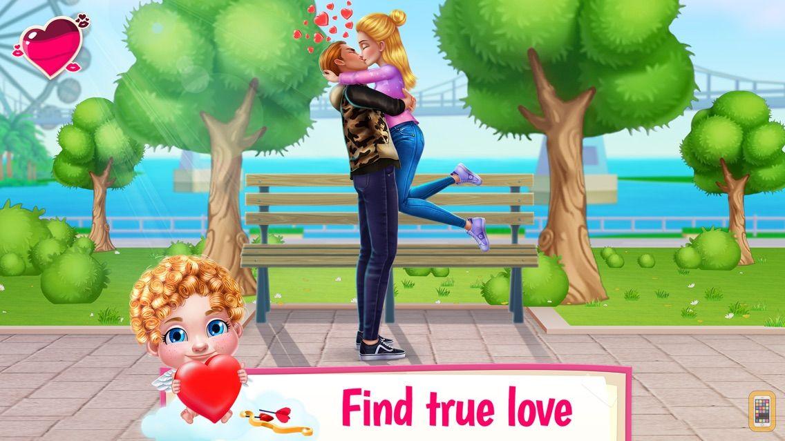 Screenshot - First Love Kiss
