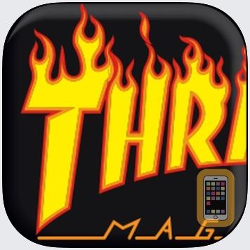 Thrasher Magazine by Thrasher Magazine (Universal)