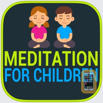 Meditation for Children by James Holmes (Universal)