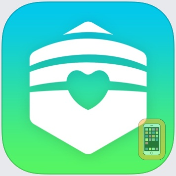 LIFE Extend · Healthy Living by LifeOmic, Inc. (iPhone)