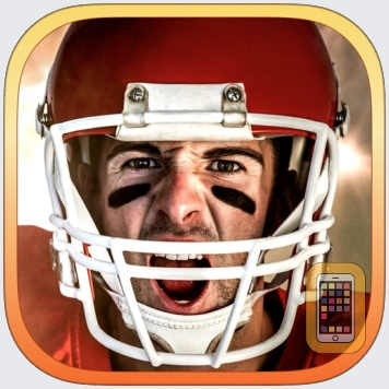 Football Games · by Puzzle Cats (Universal)