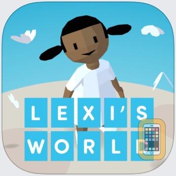 Lexi's World by Pop Pop Pop LLC (Universal)