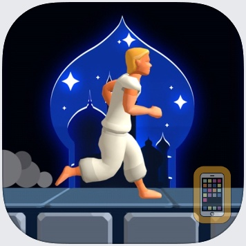 Prince of Persia : Escape by Ketchapp (Universal)