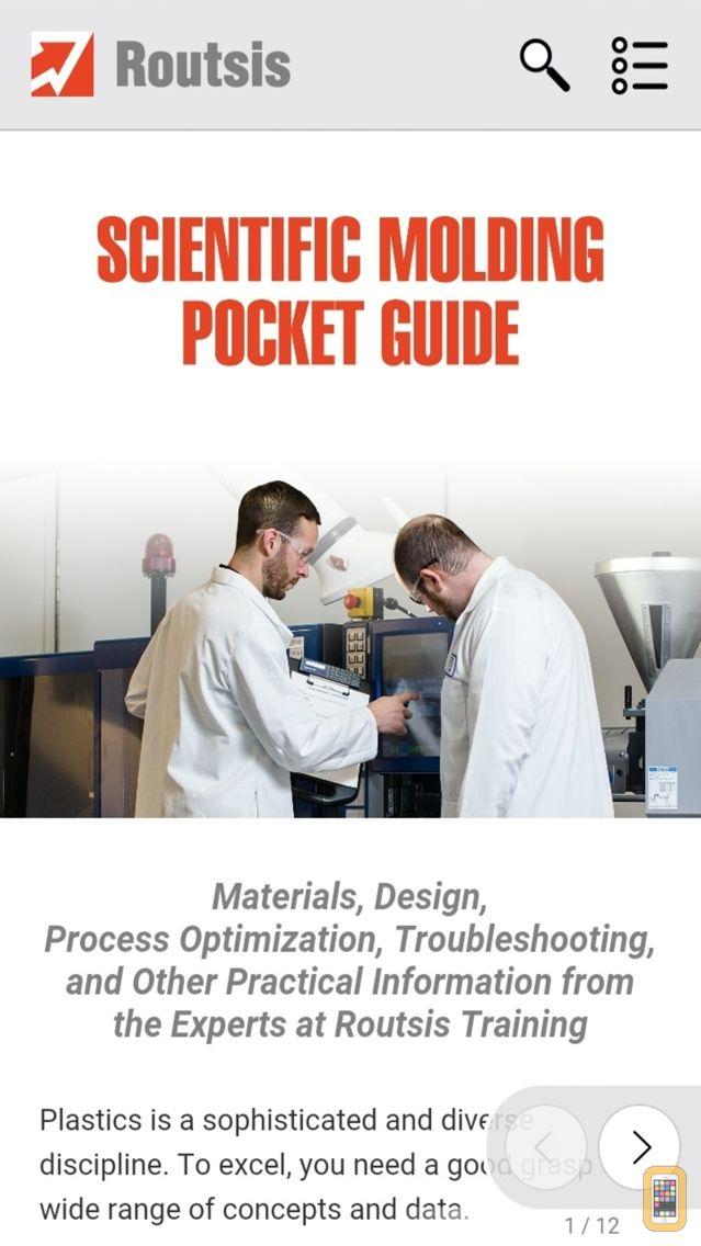 Screenshot - Molding Guide