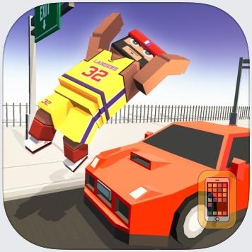 Backflipper by MotionVolt Games (Universal)