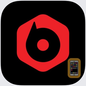 BPM Supreme by BPM Supreme LLC (iPhone)