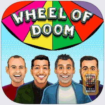 Impractical Jokers Game by Turner Broadcasting System, Inc. (Universal)