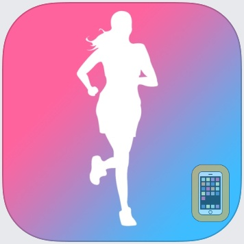 Lose Weight Running by Taskoob Inc. (iPhone)
