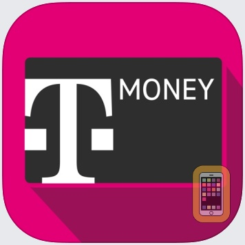 T-Mobile MONEY by T-Mobile (iPhone)