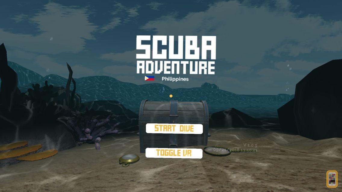 Screenshot - Scuba Adventure: Philippines