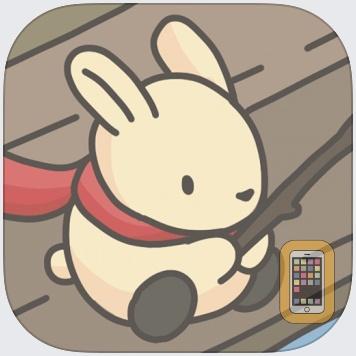 Tsuki Adventure by HyperBeard Games (Universal)