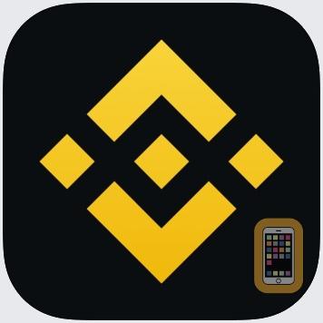 Binance - Crypto Trading App by Binance LTD (iPhone)