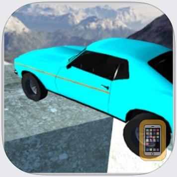Car Stunts: Dragon Road 3D by Vu Huu Xuyen (Universal)