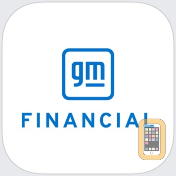 GM Financial by GM Financial (iPhone)