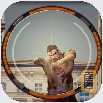 City Hunter Zombie 3D by NGUYEN KHANH (Universal)