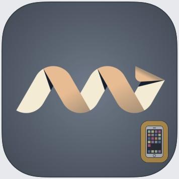Notewrap - Book & Blog Writer by Betyl Pty Ltd (Universal)