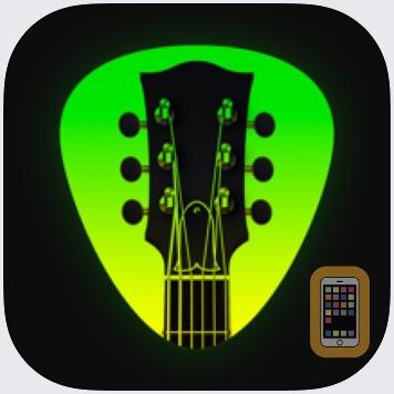 Guitar Tuner Pro, Bass,Ukulele by MWM (Universal)