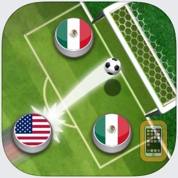 Soccer League: Flick & Score ! by Ivan Calle (Universal)