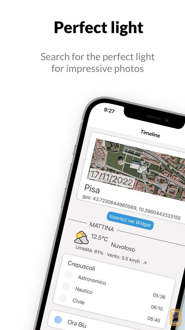 Screenshot - B&G: blue hour, golden hour