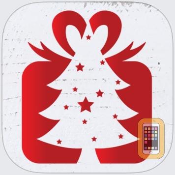 The Christmas List App by Weblight Development (Universal)