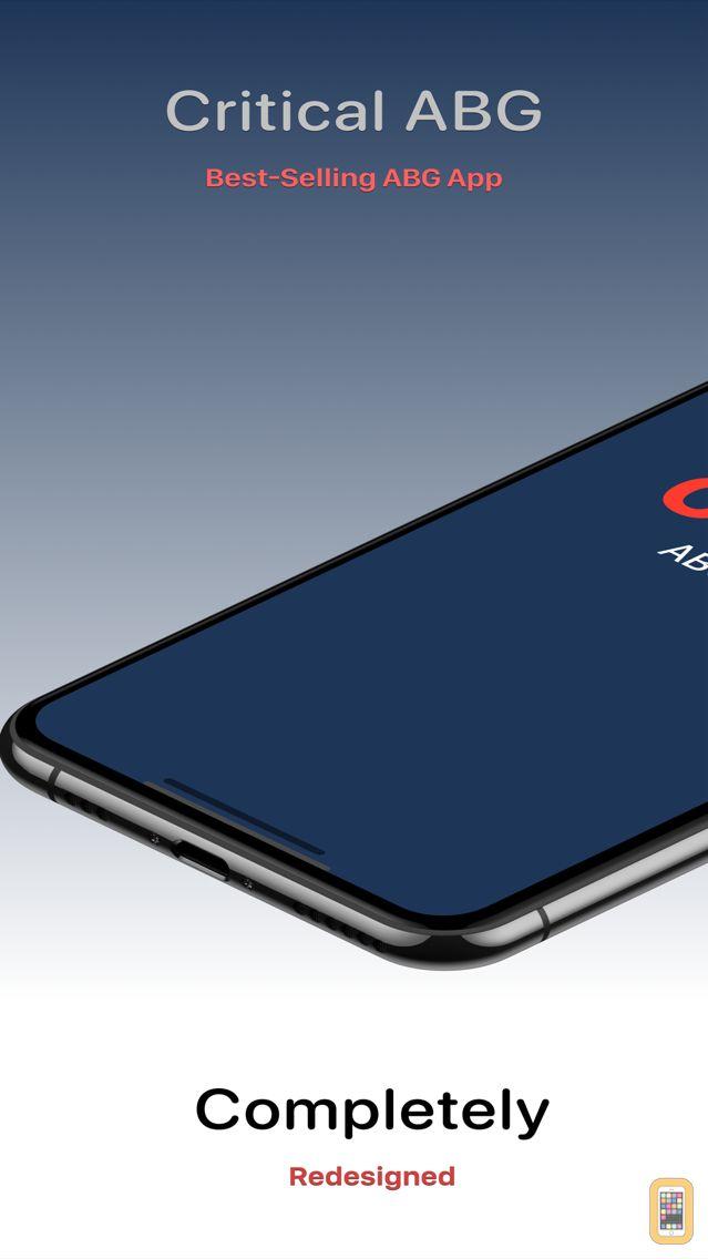 Screenshot - Critical ABG
