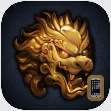 Reiner Knizia Yellow & Yangtze by Dire Wolf Digital (Universal)