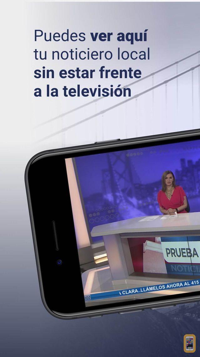 Screenshot - Univision 14 Área de la Bahía