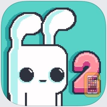 Yeah Bunny 2 by Adrian Zarzycki (Universal)