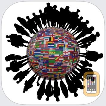 Worldwide Tipping Guide by Karan Kumar (iPhone)