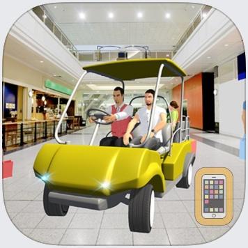 Shopping Taxi Simulator by NGUYEN TRONG XUAN (Universal)