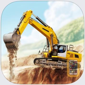 Construction Simulator 3 by astragon Entertainment GmbH (Universal)