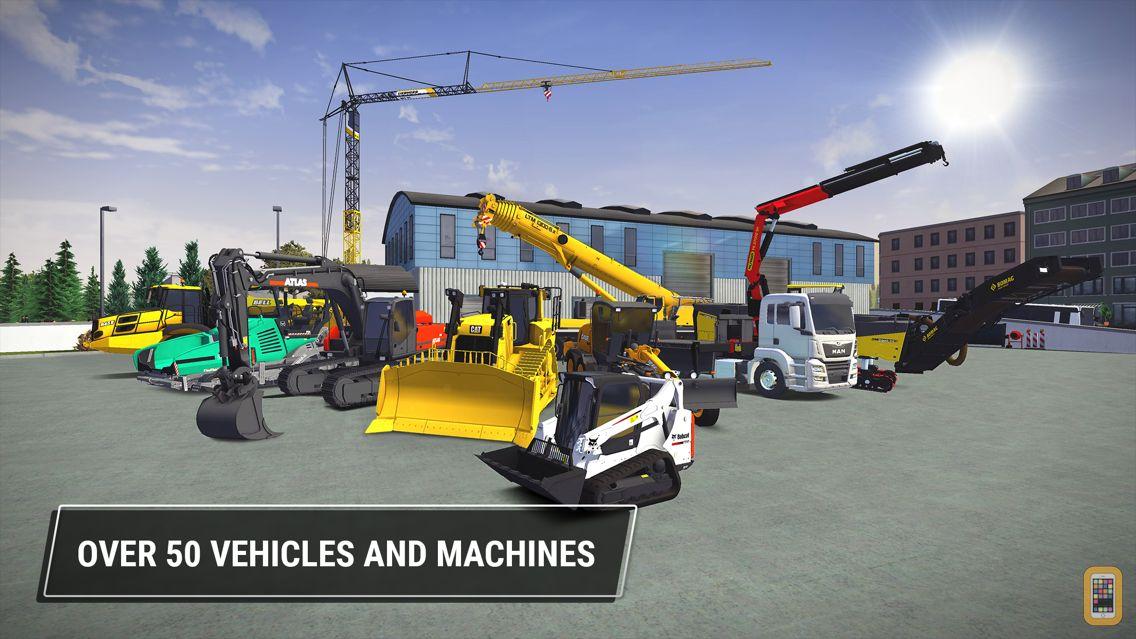 Screenshot - Construction Simulator 3