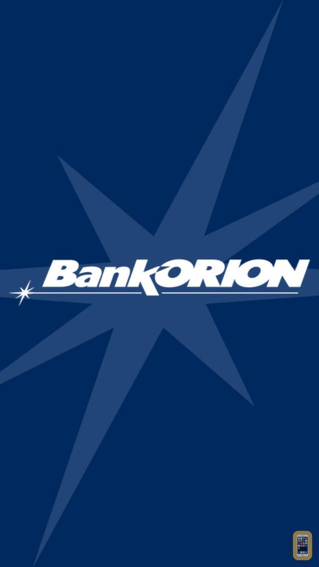 Screenshot - BankORION Mobile