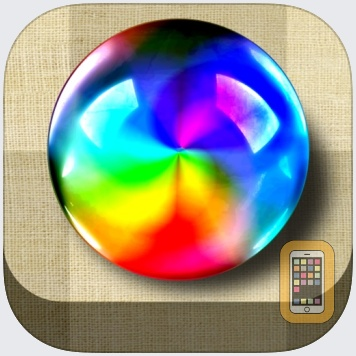 Splotches: Paint Mixing Puzzle by Jolly Crouton Media Ltd. (Universal)